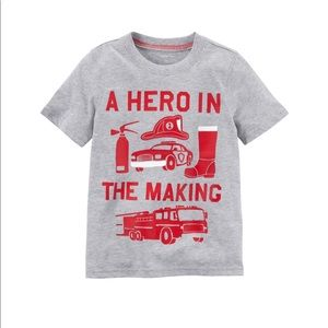 Carter's A Hero In The Making T-Shirt